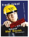 DVD-Cover MEI RAYON – Ein Postlerleben